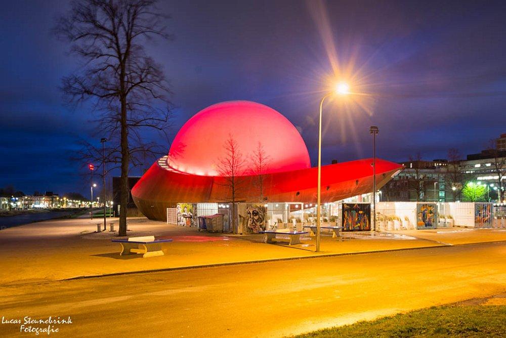 Bioscoop Groningen